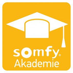Die Somfy Akademie hat im deutschen Saulheim nun einen eigenen Schulungsstandort.