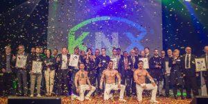 Die alljährlichen KNX Awards laden wieder zum Mitmachen ein.
