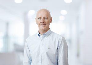 Seit 1. September 2019 ist Olivier Evanno neuer Geschäftsführer der Groupe SEB DACH. (Foto: Groupe SEB)