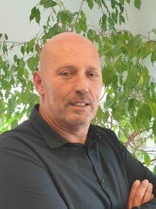 Markus Rach ist neuer Vertriebsleiter für den Küchenfachhandel bei Gorenje.