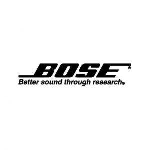 Bose wurde wegen Preisabsprachen zu einer saftigen Geldstrafe verdonnert.