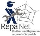 """""""Reparatur soll so wieder zu einer gängigen Praxis von allen für alle werden"""", so die Forderung von Matthias Neitsch, Geschäftsführer von RepaNet, dem Netzwerk für Re-Use und Reparatur in Österreich."""