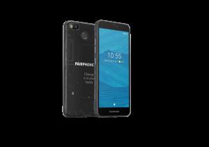 """Ab sofort kann das """"Fairphone 3"""" bei MediaMarkt und Saturn online oder auf Vorbestellung in den Märkten gekauft werden. Die Unternehmen setzen damit laut eigenen Angaben """"einen weiteren wichtigen Schritt in ihrem Bestreben rund um ein nachhaltiges Produktangebot""""."""
