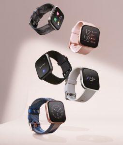 Fitbit ist nicht nur weltweit Nummer eins bei Wearables, sondern hat auch die größte Community – die enorme Datenmengen generiert und damit sämtliche Anwendungen immer präziser machen, wie bei den Features der neuen Smartwatch Versa 2 schnell deutlich wird.