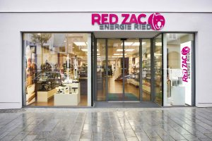 Rechtzeitig vor dem Weihnachtsgeschäft wurde der Umbau bei Red Zac Energie Ried abgeschlossen. (Foto: Red Zac)