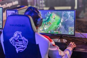 eSports ist einer der Megatrends der Digitalisierung – die eSport-Fans werden allerdings bisher kaum als Zielgruppe wahrgenommen.