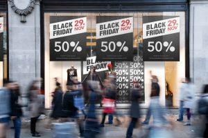 Die Shopping-Plattform Preisjäger hat 3.462 Angebote der letzten drei Jahre analysiert, um herauszufinden ob die Rabattversprechen der Händler und Hersteller am Black Friday und in der Cyber Week stimmen. (Bild: Preisjäger)