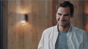 Weltbürger Roger Federer kann niergends auf seine Jura verzichten. Dank seiner Nachbarn meistert er auch den Mangel an frisch gerösteten Kaffeebohnen.