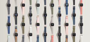Fitbit macht seine Smartwatches noch attraktiver – mit einem OS Update und der bislang leistungsfähigsten Herzfrequenzmessung für die Versa 2.