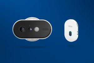 Die neue Akku-Cam von ABUS – klein, flexibel und einfach installiert.