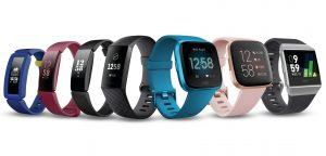 Vor allem Smartwatch-Marktführer Apple könnte aus der Übernahme von Fitbit durch Google ernsthafte Konkurrenz erwachsen.
