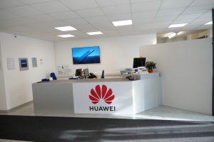Außerdem bietet Langwallner Elektronik nun auch Services für Huawei Smartphones an.