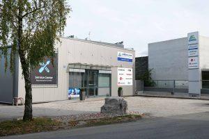 Der Salzburger Servicespezialist Langwallner Elektronik führt das Reparatur-Service für Smartphones und TV-Geräte am Standort Michael-Waltz-Gasse zusammen.
