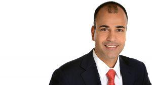 Der ehemalige Comcast-Manager Devesh Raj übernimmt ab 1. Jänner 2020 das Ruder bei Sky Deutschland.