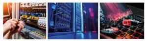 Ab sofort finden sich die individuell konfigurierbaren Kabellösungen von Exertis Connect im Sortiment von COMM-TEC.