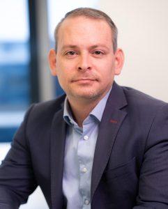 Walter Pravida ist neuer Sales Director und Mitglied der Geschäftsführung von Sony Österreich.
