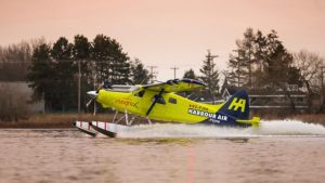 Auch in der kommerziellen Luftfahrt werden Schritte zur Elektrfizierung des Antriebs gesetzt: In Kanada testete nun Harbour Air erstmals einen elektrischen Antrieb in einem kommerziellen Flugzeug.