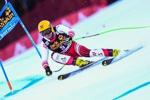 Bei HD Austria gibts in Zukunft Ski-Alpin-Highlights in UHD-Qualität auf Eurosport 4K – zB die Rennen in Bormio.