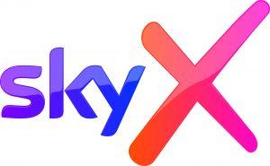 Ab sofort sind SUPER RTL, RTLplus und NITRO für alle Sky X Abonnenten empfangbar.
