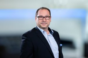 Adolf Markones ist nun auch offiziell der neue Geschäftsführer von Ingram Micro Österreich.