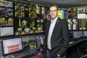 ATV-GF Thomas Gruber ist neuer Obmann der Arbeitsgemeinschaft TELETEST (AGTT) und räumt der Bündelung der Reichweitenmessung oberste Priorität ein.