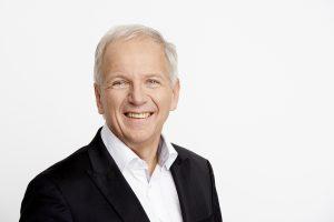 Erich Scheithauer übernimmt zusätzlich zu seiner Funktion als Geschäftsleiter der Siemens Hausgeräte die Position des Vertriebsleiters EFH.