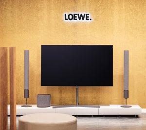 Ab Februar ist das Loewe Produktportfolio bei CB Austria ab Lager verfügbar.
