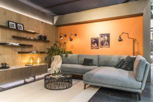 Mit sieben Themenwelten hält die Bauen+Wohnen Salzburg ein breites Spektrum für die Besucher bereit.