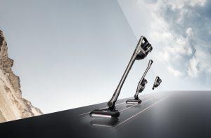 """Schon lange hat man auf den ersten Handstick von Miele gewartet – nun ist er da. Das Gerät heißt """"Triflex HX1"""" und es punktet laut Hersteller durch sehr gute Saugeigenschaften und außergewöhnliche Flexibilität."""