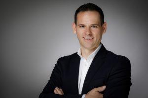 Lukas Pelikan ist neuer Sales Manager Österreich bei KitchenAid.