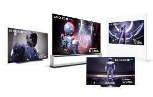 LG stellt auf der CES 2020 sein erweitertes TV-Angebot vor – darunter 14 neue OLED-Modelle, wie etwa die elegante GX Gallery-Serie.