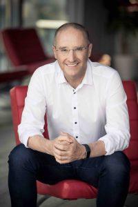 """""""Als hätte Weihnachten kein Ende mehr"""", so Harald Gutschi, Geschäftsführer der Unito-Gruppe, über die starken Verkaufstage im Jänner 2020. (Foto: Unito)"""