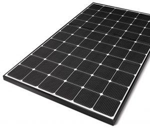 Ab sofort sind bei Energy3000 solar auch PV-Module von LG verfügbar.