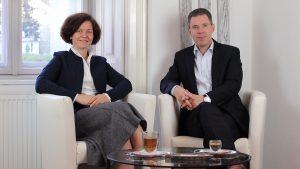 Nina und Thomas Ollinger bieten mit der neuen Masterclass Franchise-Manager eine Plattform für sämtliche Franchise-relevanten Themen.