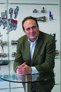 Gert Natiesta hat mit Jahresbeginn die Vertriebsleitung im Bereich ICE (Industrial Components Electronics) bei Phoenix Contact Österreich übernommen.