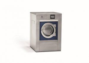 Die Electrolux Professional Waschmaschine Line 6000 WH6-14. (Bild: Electrolux Professional)