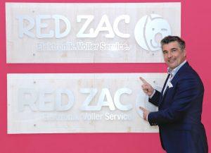 """Gerhard Bradler trat die Nachfolge von Alexander Klaus als Red Zac Vorstand an. Peter Osel beschreibt den 53-Jährigen als """"absoluten Handelsprofi"""". (Foto: Red Zac)"""