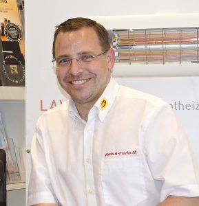 Bundesinnungsmeister Andreas Wirth lobt die Ansätze vom BM Schramböck als richtigen Weg, dem Facharbeitermangel entgegenzuwirken.