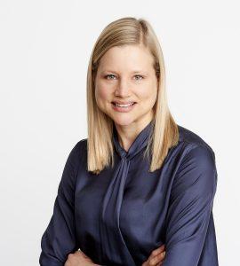 Lisa Vockenhuber übernimmt neben dem Brand Marketing für Gaggenau auch die Unternehmenskommunikation der BSH Hausgeräte GmbH Österreich.