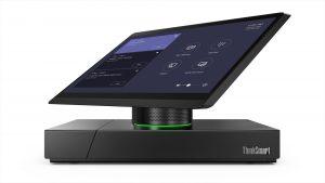 COMM-TEC erweitert sein Sortiment um Lenovo ThinkSmart. Das ThinkSmart Hub 500 beispielsweise lässt sich flexibel an UCC-Plattformen anpassen.