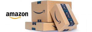 Amazon nahm Stellung zu den Ereignissen Mitte Februar im Verteilzentrum Großebersdorf. (Bild: Amazon)