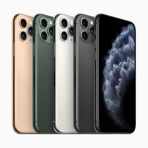 Apple erwartet wegen der Corona Virus-Erkrankung weltweite Engpässe in der Phone-Auslieferung.