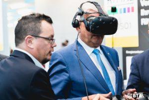 Frisch, anders, themenbasiert: Indem die Wiener Branchenplattform alle relevanten Stakeholder an einem Ort versammelt, will die BTA 2020 bekannte Hemmschwellen gegenüber vernetzten Gebäudetechnologien durchbrechen.