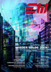 Auf die Branche warten mehr als Twist & Boogie. Für die erste Ausgabe im neuen Jahrzehnt hat die E&W-Redaktion einige der wichtigsten Trends für die Branche genauer beleuchtet.