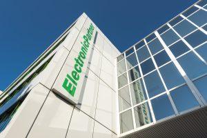 Bei der Verbundgruppe drücken die Umstrukturierung von MEDIMAX und die Folgen der Loewe-Insolvenz aufs Geschäftsergebnis.