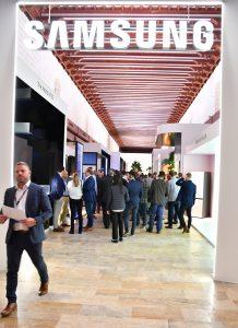 Das Samsung European Forum 2020 fand dieses Jahr in La Valetta, Malta, statt.