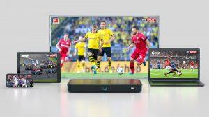 Sport Highlights gibts jetzt auf allen Sky Q Plattformen und auf Sky Go sowie Sky X jederzeit auf Abruf.