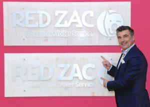 Gerhard Bradler war nur zwei Monate bei Red Zac. Er legte seine Funktion als Vorstand vor kurzem zurück. (Bild: Euronics Austria)