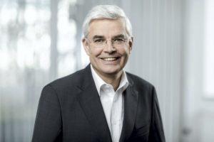 Will den Herausforderungen des Marktes auch weiterhin offensiv begegnen: ElectronicPartner Vorstand Karl Trautmann.