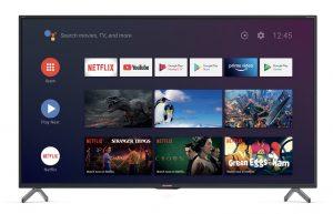 Rechtzeitig zur Fußball-EM bringt Sharp seine neuen Android Atmos TV-Geräte in den Handel.
